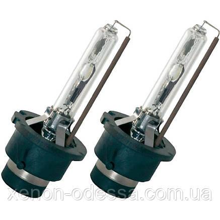 Лампа ксенон D2S 6000K 35W AC, фото 2