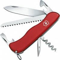 Швейцарский нож Victorinox Picknicker Red (0.8353)