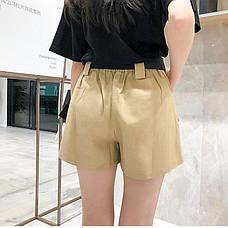 Женские шорты Карго Фабричный Китай, фото 3