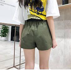 Женские шорты Карго Фабричный Китай, фото 2