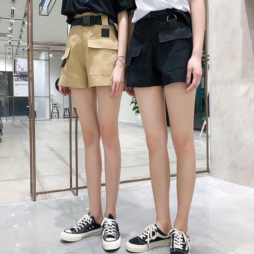 Женские шорты Карго Фабричный Китай