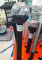 Cадовый газонный Led светильник на солнечной батарее Lemanso CAB118 RGB (плавная смена цвета)