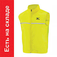 Манишка тренировочная Mizuno Running Vest