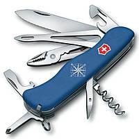 Швейцарский Нож Victorinox Skipper Blue (0.9093.2W)