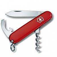 Швейцарский нож Victorinox Waiter Красный (0.3303)