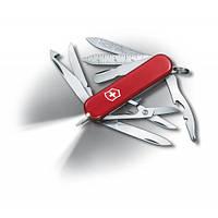 Швейцарский Нож Victorinox Midnite MiniChamp Red (0.6386)