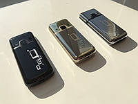 Новые кнопочные телефоны Nokia 6700 Duos (копия)! Черный/Золотой/Стальной!