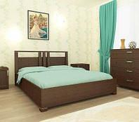 Двоспальне ліжко Фантазія з підйомним механізмом