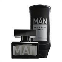 Парфюмерный набор Avon Man (Эйвон Мен)