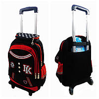 Рюкзак на колесах  American football, фото 1