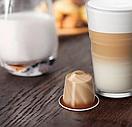 Кофе в капсулах Nespresso  Scuro 10 шт, фото 4