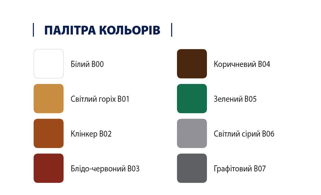 Фарба для бетонних основ Снєжка BETON-POSADZKA     КОРИЧННЕВИЙ           В04   3л   PL
