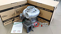 Турбина Iveco Cursor 10 440 HP 4046958  HE531V, 504269261, 2996384, 504139769, 4046958, 4041259, фото 1