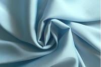 Шовк Армані (блакитний)