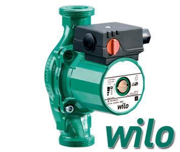 Циркуляционный насос Wilo Star RS 30/4-180