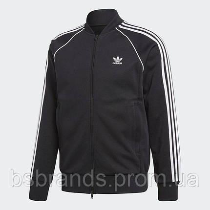 Мужская олимпийка Adidas SST, фото 2