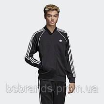 Мужская олимпийка Adidas SST, фото 3