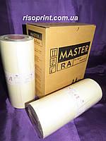 Мастер-пленка  для ризографа Riso O-AT RA A4