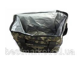 Термосумка-Холодильник для Еды и Напитков Cooling Bag CL1081-1