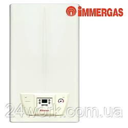 Газовый котел Immergas Nike Star 24 4 Е (битермический)