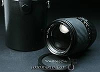 Yashica ML 135mm f2.8 (байонет Contax/Yashica)  , фото 1