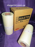 Мастер-пленка  для ризографа Riso O-AT RN A4