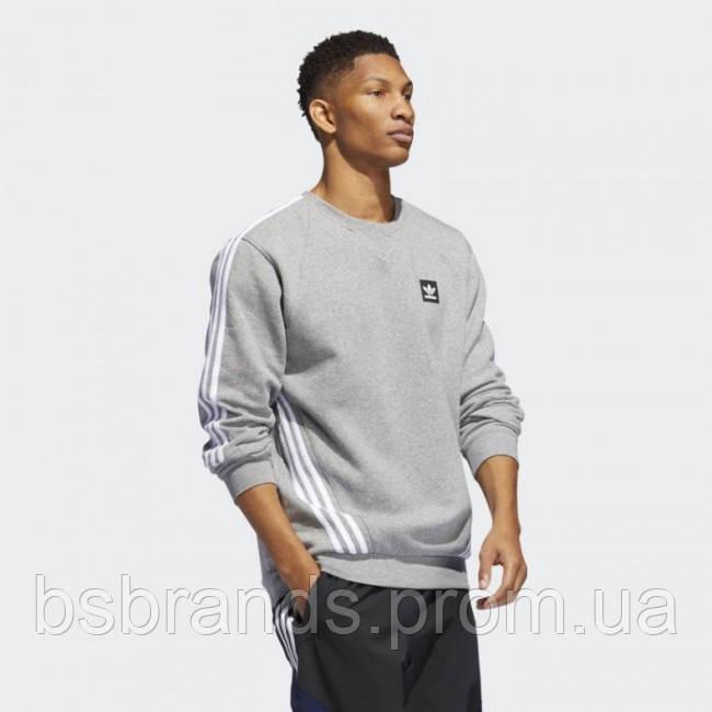 Мужская толстовка adidas INSLEY (АРТИКУЛ: DU8377 )