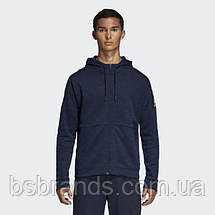 Мужская толстовка adidas ID STADIUM (АРТИКУЛ:DU1136), фото 2