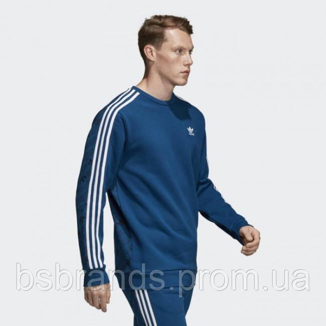 Мужской джемпер adidas MONOGRAM(АРТИКУЛ: DV2069 )