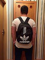 Рюкзак спортивный Adidas. Отправляем по всей Украине. Большой ассортимент цветов. Цена снижена.