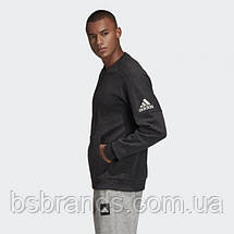 Мужская толстовка adidas ID STADIUM (АРТИКУЛ: DU1145), фото 3