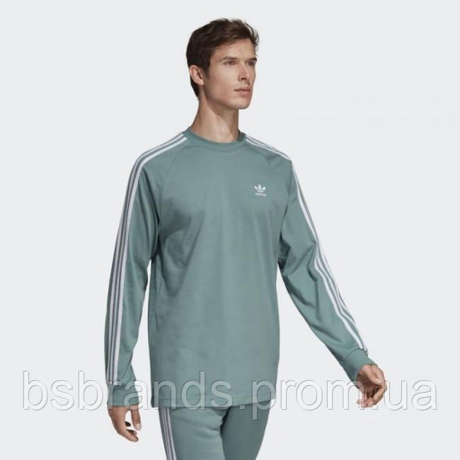 Мужская толстовка adidas 3-STRIPES (АРТИКУЛ: DV1557 )