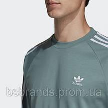 Мужская толстовка adidas 3-STRIPES (АРТИКУЛ: DV1557 ), фото 3