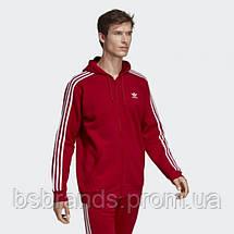 Мужская толстовка adidas 3-STRIPES (АРТИКУЛ: DV1635 ), фото 2