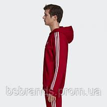 Мужская толстовка adidas 3-STRIPES (АРТИКУЛ: DV1635 ), фото 3
