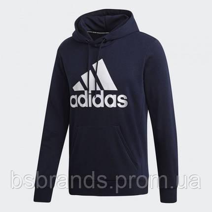 Мужской джемпер adidas MUST HAVES BOS (АРТИКУЛ: DT9943 ), фото 2