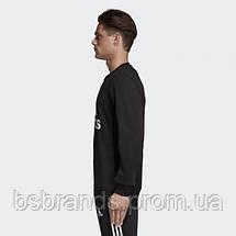 Мужской джемпер adidas MUST HAVES BOS (АРТИКУЛ: DT9941), фото 3