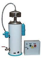 Дистиллятор электрический ДЭ-4-02 ЭМО, ДЭ-10, ДЭ-25