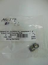 Elring 166.190 Сальник клапана Daewoo Matiz