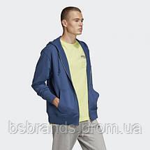 Мужская толстовка adidas KAVAL (АРТИКУЛ: DV1920 ), фото 2