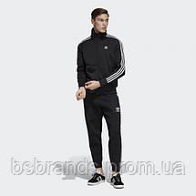 Мужская олимпийка adidas FIREBIRD (АРТИКУЛ:DV1530) (2020\1), фото 2
