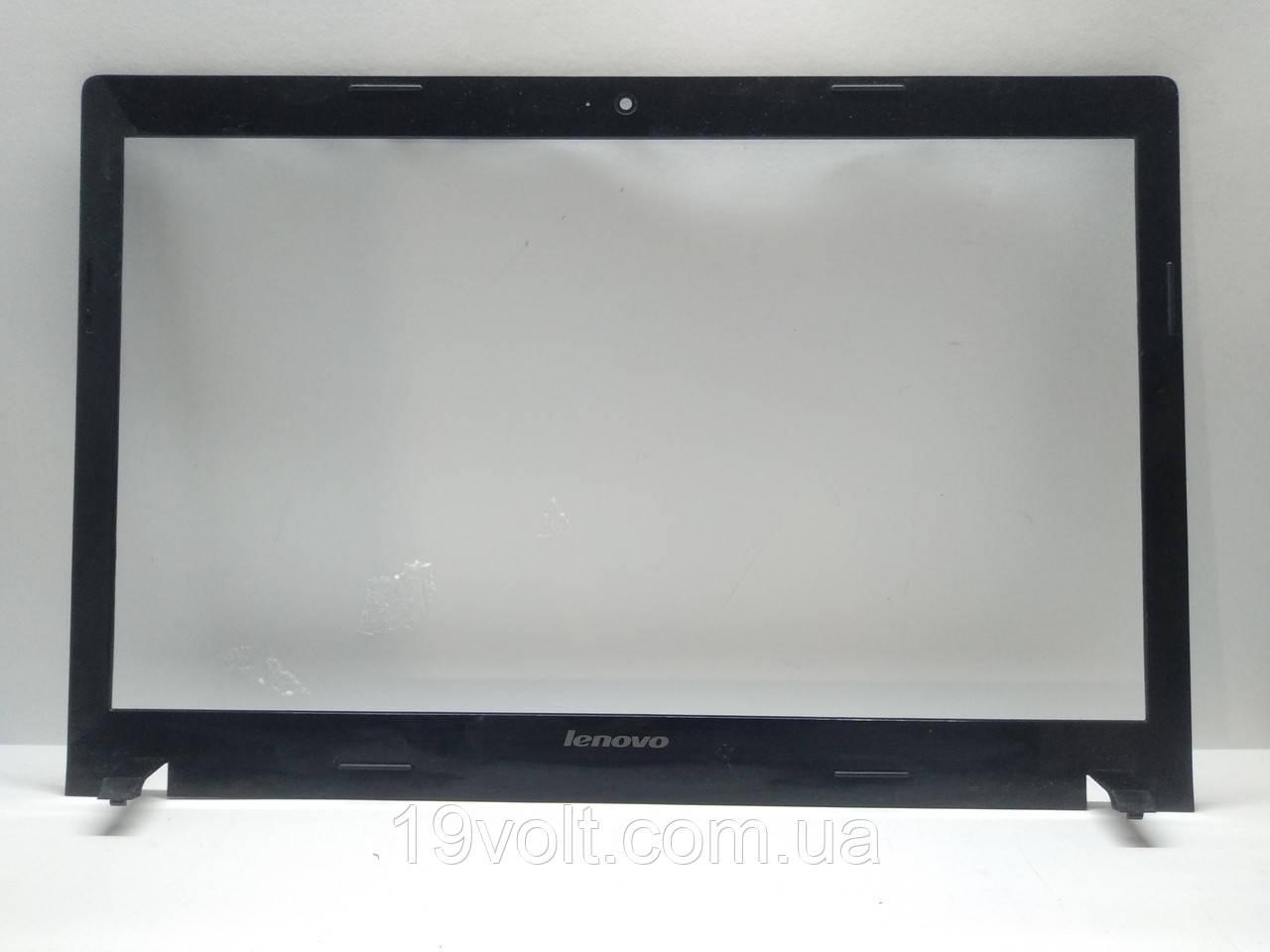 Рамка Lenovo G500, 505, 510 б.у. Оригінал