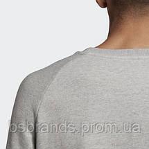 Мужской джемпер adidas ESSENTIALS (АРТИКУЛ:DV1642), фото 2