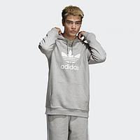 Мужская худи adidas TREFOIL (АРТИКУЛ:DT7963)