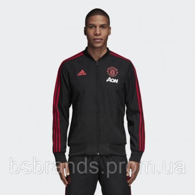 Куртка adidas MANCHESTER UNITED FC(АРТИКУЛ:CW7628)