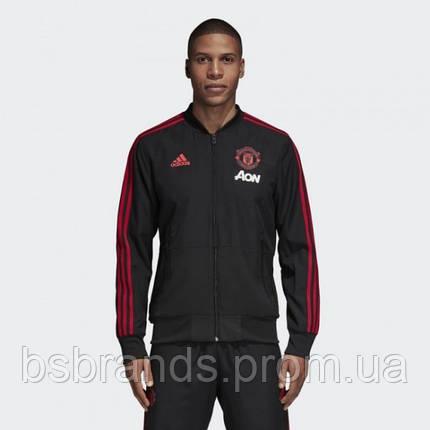Куртка adidas MANCHESTER UNITED FC(АРТИКУЛ:CW7628), фото 2