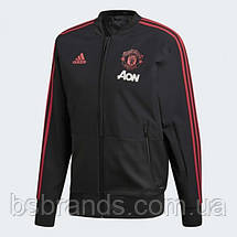 Куртка adidas MANCHESTER UNITED FC(АРТИКУЛ:CW7628), фото 3