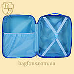 Детский чемодан Frozen (Холодное сердце ), фото 8