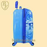 Детский чемодан Frozen (Холодное сердце ), фото 3