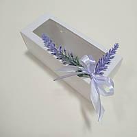 Коробка подарочная «Лаванда» 140х50х55 мм, фото 1